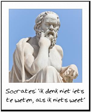 Polaroid-Socratische-gesprekken